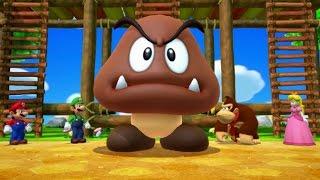 Mario Party 10 - Boss Rush (2 Players)