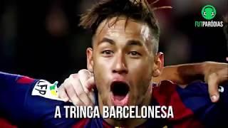 5 Melhores Parodias Despacito  Futebol Video
