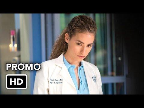"Chicago Med 2x02 Promo ""Win Loss"" (HD)"