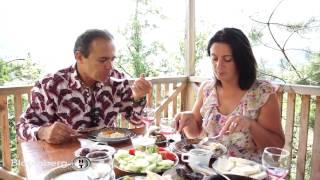 Ayhan Sicimoğlu ile Renkler | 21 Ağustos 2016 Parça 1