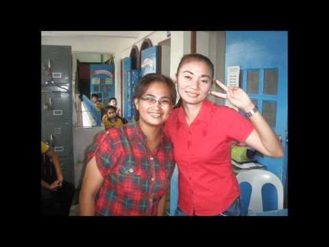 Raha Sikatuna p.m and friends bye : ivan bislumbre