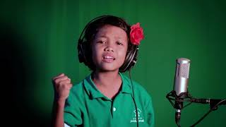 We Rebuild Stronger Again - A song about Lombok earthquake and rebuilding