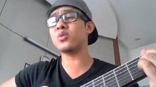 Samsons- Tak Bisa Memiliki cover by Leh