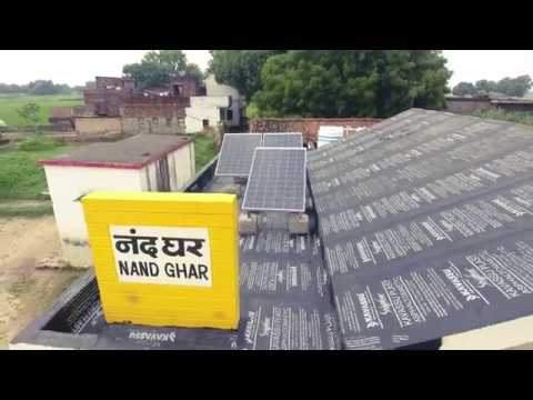 Nand Ghars are transforming the landscape of Varanasi