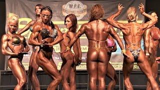 WFF World Championships 2011 - Part 4/6