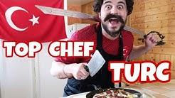 TOP CHEF TURC 🇹🇷