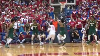 Preview: Men's Basketball at Davidson