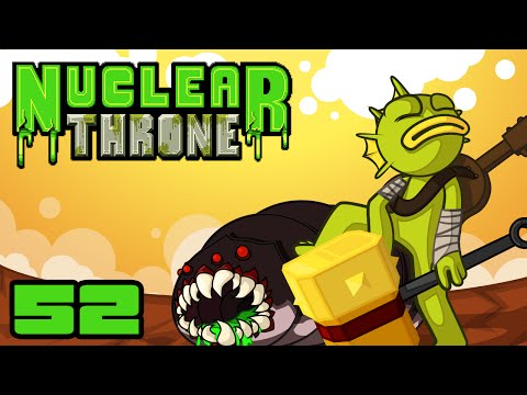 Almost - Let's Play Nuclear Throne - Part 52