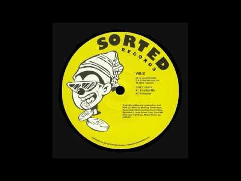 Winx - Don't Laugh (Richie Hawtin Remix)