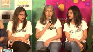 Lipstick Under My Burkha | Trailer Launch | Konkona Sen Sharma | UNCUT