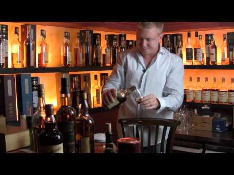 How To Drink Single Malt Scotch - Malt Vault Singapore
