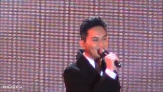 131122 歲月如歌 - 張智霖 ChiLam Cheung @ 第十八届《新加坡金曲奖》