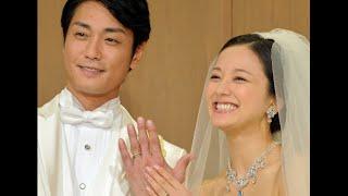 永井大と中越典子が挙式、引き出物は「佐賀ならではの物」 昨年の12月...