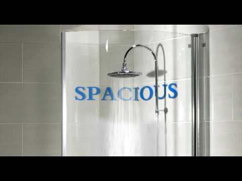 Aqualux Bath Screens