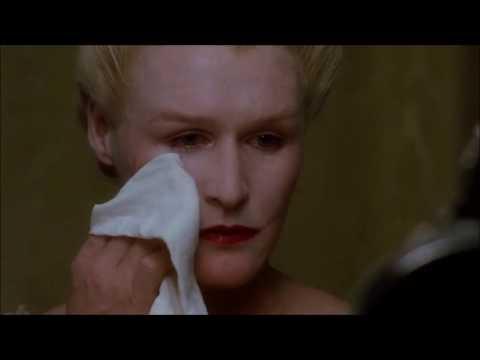 Dangerous Liaisons Final Scene - Glenn Close