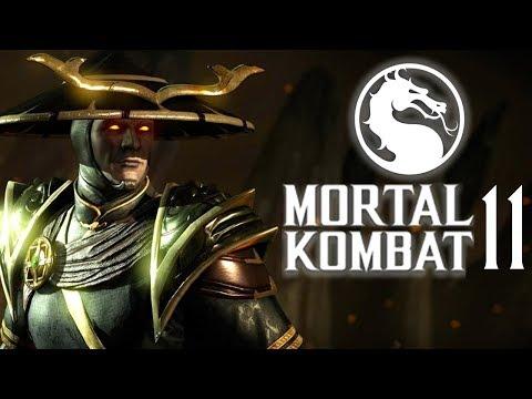 Mortal Kombat  preorder