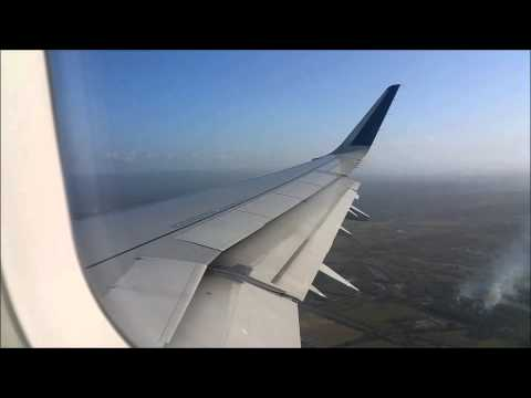 Jetblue A321 JFK-SJU Full Flight