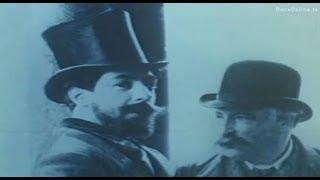 James Ensor - personal photographs