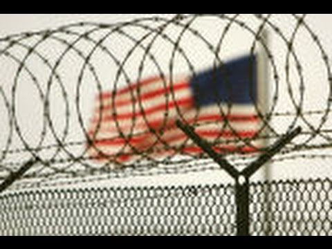 11 Years of Guantanamo Prison -- Shut it Down!