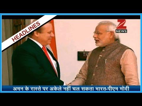 Raisina Dialogue 2017: Pakistan must walk away from terror, says PM Modi