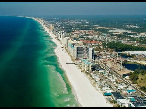 What is the best hotel in Panama City Beach FL? Top 3 best Panama City Beach hotels