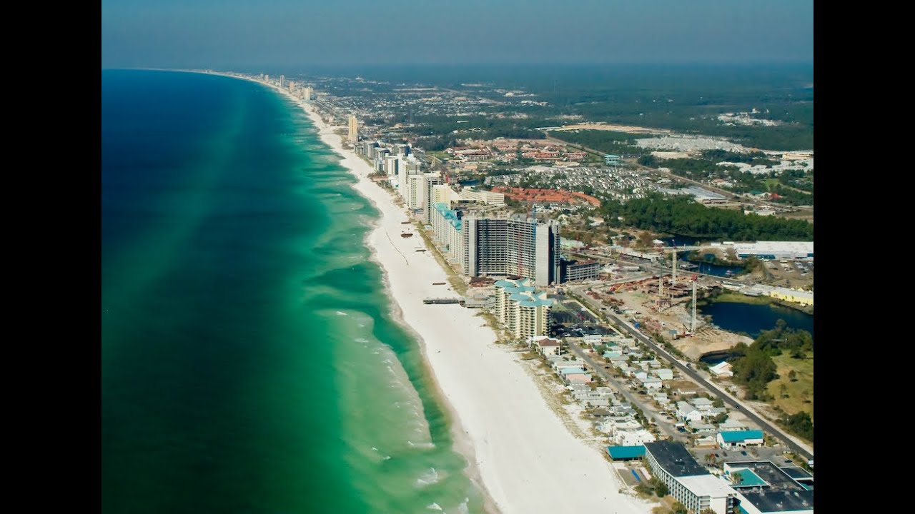 What Is The Best Hotel In Panama City Beach Fl Top 3 Hotels You