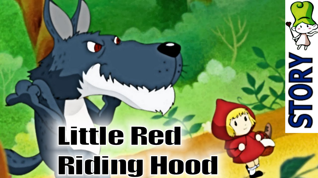 little red riding hood online story