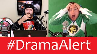 The Bashurverse Interview - A Story of Lies & Betrayal #DramaAlert Bashur Tells All!