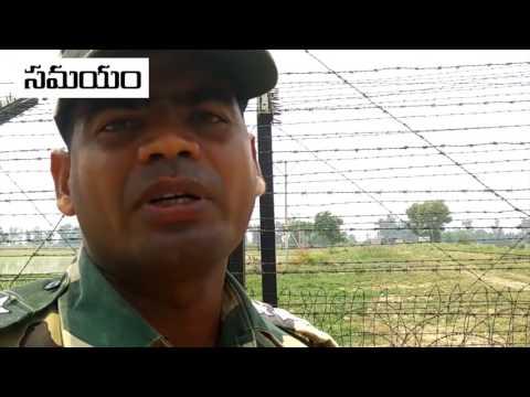 Train from Pakistan: How the BSF escorts the Samjhauta Express into India