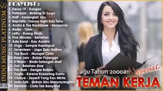 Tangga Lagu Pop Indonesia Enak di Dengar Saat Break Kerja