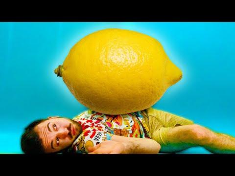 Внезапный Стрим в Честь Лимонного Императора