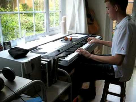 Bruce Hornsby - The Way It Is (Piano Cover) Incl. Solos ... Hornsby Way It Is Piano Youtube