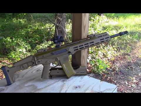 The Best ACR Handguard - Midwest Industries