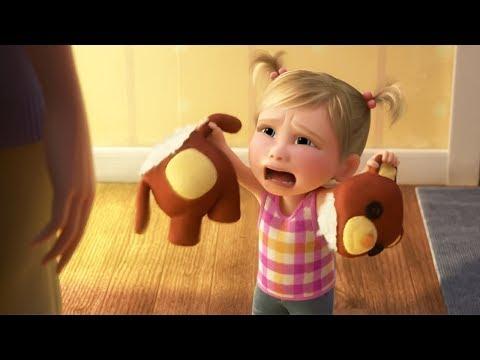 Головоломка мультфильм смотреть онлайн полностью 2016 бесплатно