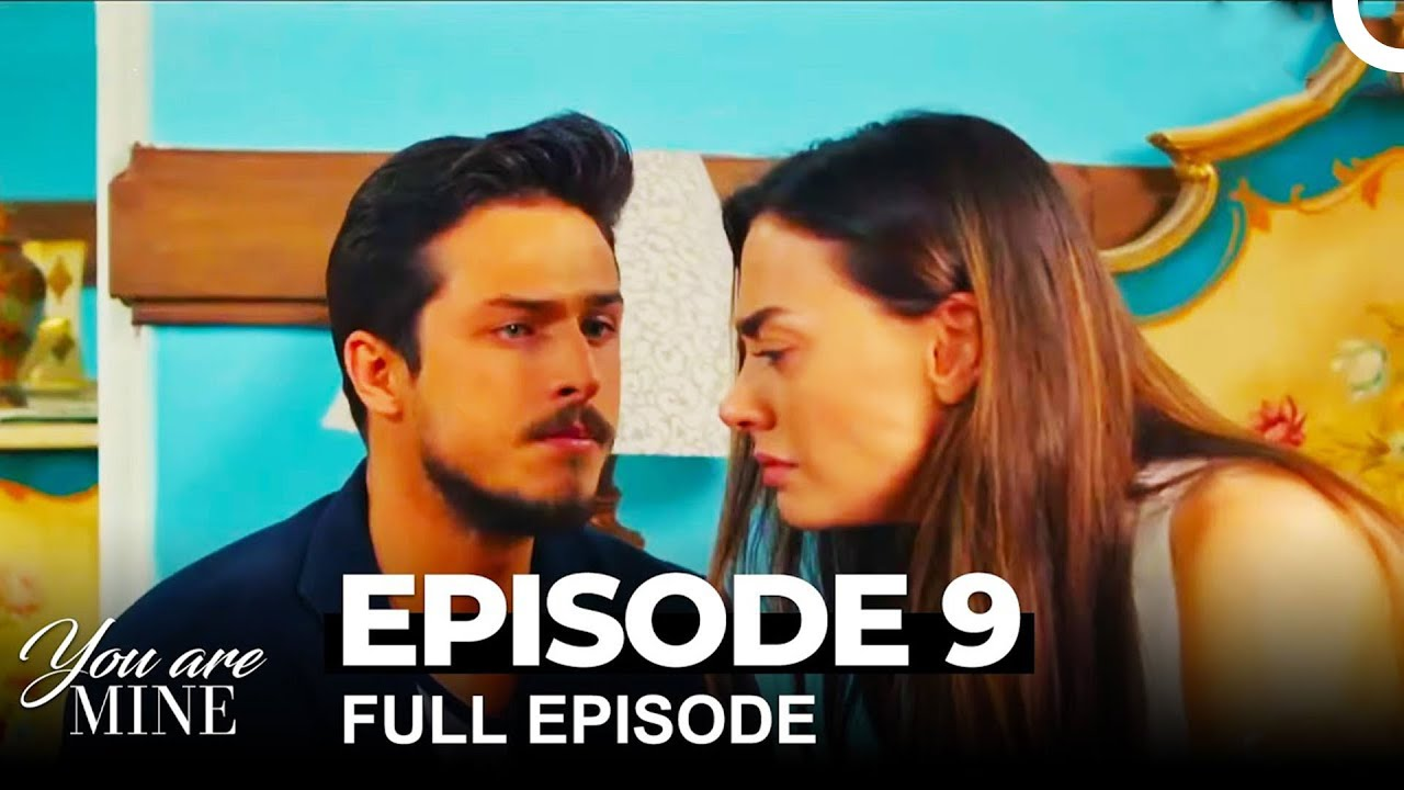 Download You Are Mine Episode 9 (English Dubbed)