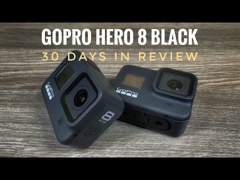 GoPro Hero 8 Black 30 Days In Review