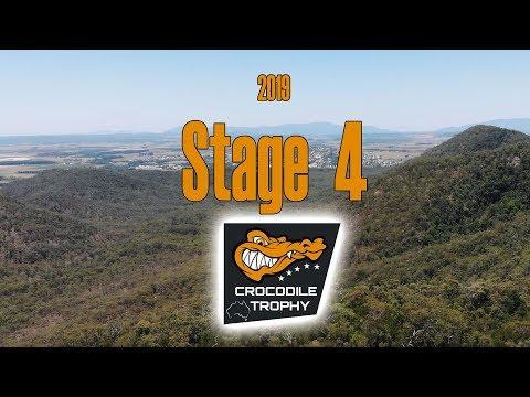 25th Crocodile Trophy 2019 | STAGE 4 Highlights