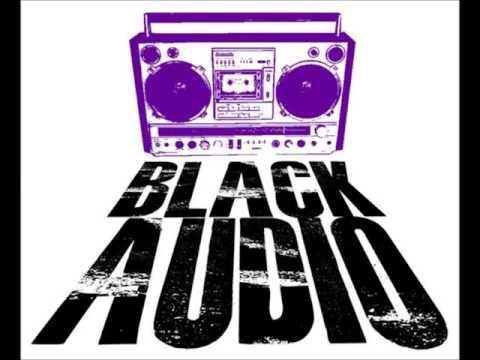 Black Audio - Video Store