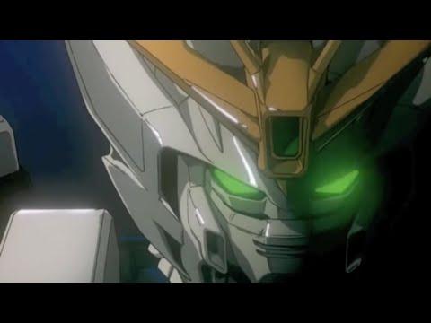 Gundam Wing AMV Rythm Emotion