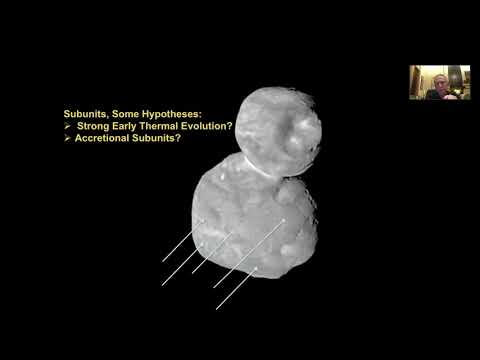 Exploring Ultima Thule: humanity's next frontier