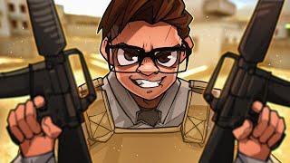 Shroud's Triumphant Return to CS:GO   Counter-Strike: Global Offensive   Shroud