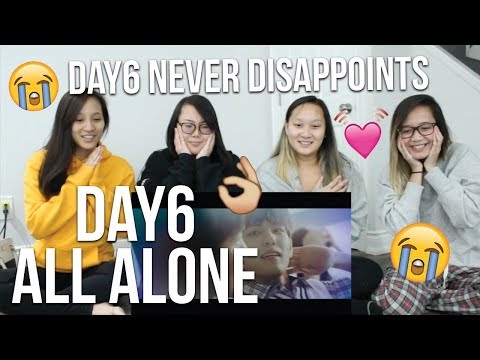 MV REACTION   DAY6(데이식스)