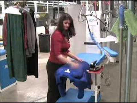 Turnkey Dry Cleaning Stores