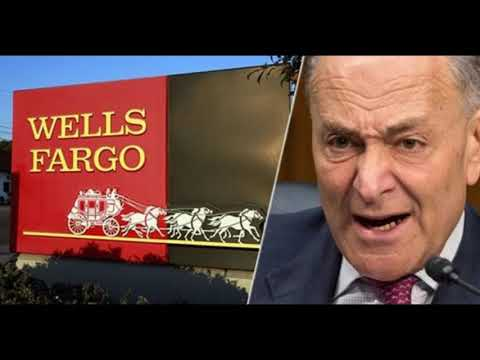 Wells Fargo Just Made Huge Move For Gun Owners, Completely Shuts Down The Left's Agenda