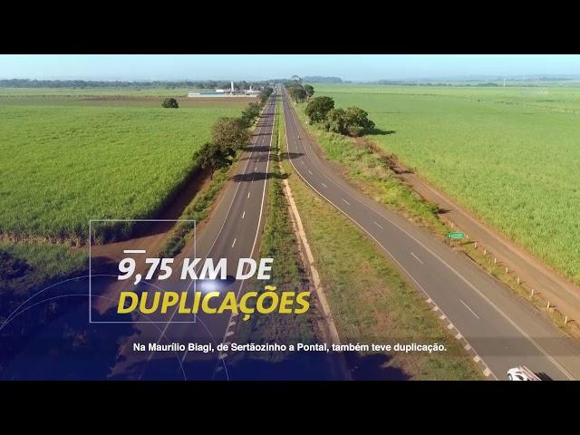 Ribeirão: veja os investimentos em logística e transportes na região