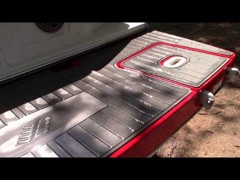 Super Clean & Swim Platforms For Boats - How To Clean!