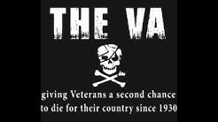 The VA is KILLING VETERANS