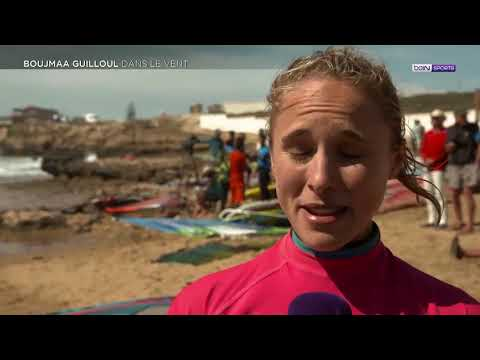 Reportage Bein Sports - Morocco Windsurf World Cup