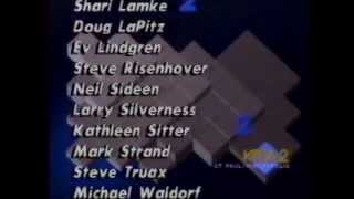 KTCA Channel 2 PBS - 1988 Sign-Off and Credit Roll After Austin City Limits thumbnail