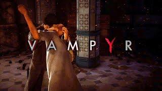 Vampyr (39) Robię krzywdę